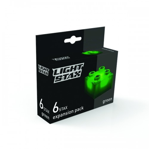 LightStax_6pack_green